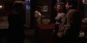 Sex Files - Restless Souls (Laura Palmer, Ahmo Hight)