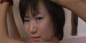 Aoba Ito Hardcore Japanese Slut Fucked part1 - video 1