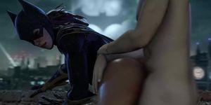 Hero dc hmv/sfm porn compilation(Detective Comics) - TNAFlix.com