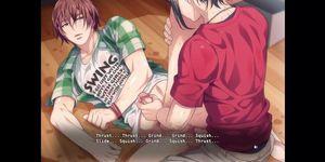 NO, THANK YOU!!!: Hiroyuki Third Sex