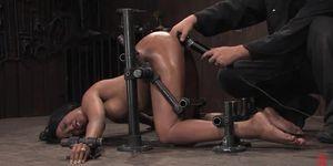 bondage fucking (Kapri Styles)