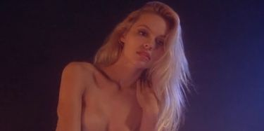 Nackt Pamela Collins  41 Sexiest