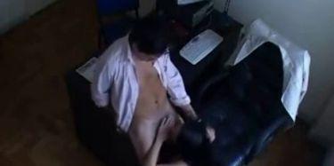 Anya Monzikova  nackt