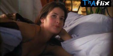 Sex scene smulders Cobie Smulder