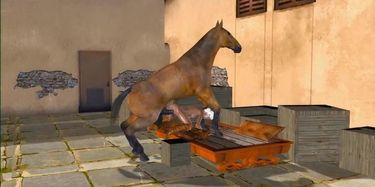Watch Free Horses Animals Porn Videos On TNAFlix Porn Tube