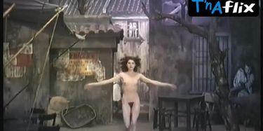 Isabelle nackt Candelier Isabelle Candelier: