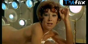 Marlène Jobert  nackt
