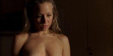 Karina Smulders  nackt