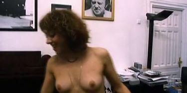 José  San nackt Lidia Lidia San