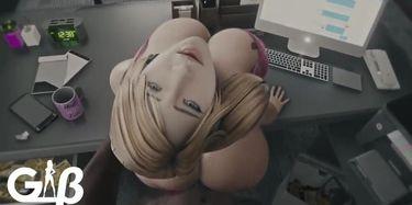Nude samus Metroid Porn