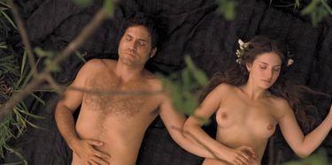 Naked ingrid bisu Sandra Huller,