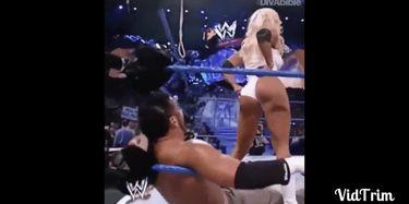 Divas porno wwe Ten wrestlers