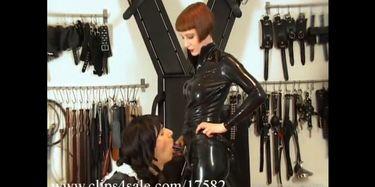 Liza domina Domina Liza